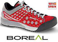 РАСПРОДАЖА!!! Кроссовки Boreal Salsa Red. Made in Spain !!!