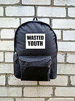 Рюкзак Wasted Youth