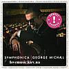 Музыкальный сд диск GEORGE MICHAEL Symphonica (2014) (audio cd)
