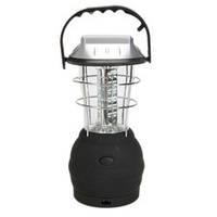 Фонарь Super Bright LED Lantern, кемпинговый фонарь, на солнечной батареи фонарь