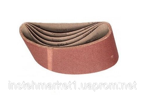 """Лента шлифовальная WERK 75х533 мм (зернистость 36) в интернет-магазине """"Инстехмаркет"""""""