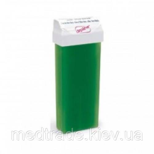Воск в кассетах 100мл Хлорофил