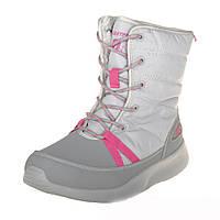 Женские зимние термо сапоги термосапоги термоботинки ботинки EastPeak 25 см 38 р