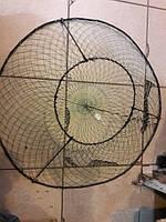 Раколовка конус 75 см диаметр