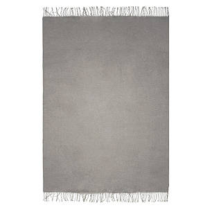 Плед из шерсти мериноса ТМ Ярослав,130х180 см, фото 2