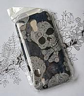 Чехол Samsung Galaxy S4 Mini i9190 пластик
