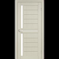 "Двери межкомнатные Корфад ""SC-04 ПО сатин"""