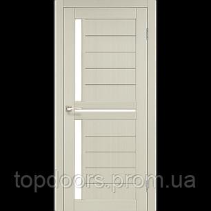 "Двери межкомнатные Корфад ""SC-04 ПО сатин"", фото 2"