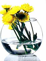 Ваза шар Flora Pasabahce (43407)