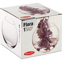 Ваза шар  102х79мм Flora Pasabahce (43417)