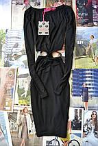 Новое платье с узлом Boohoo, фото 2