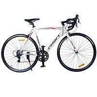 """Велосипед Profi 28"""" G58 City A700C-1 Белый"""