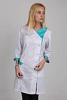 Красивый медицинский халат