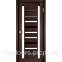 "Двери межкомнатные Корфад ""VL-03 ПО сатин"", фото 2"