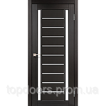 "Двери межкомнатные Корфад ""VL-03 ПО сатин"", фото 3"