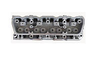 Головка блока цилиндров двигатель NISSAN K15, NISSAN K21, NISSAN K25 11040-FY501