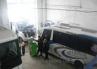 Диагностика, установка, ремонт автономных отопителей и подогревателей
