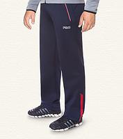 Большие размеры спортивных брюк