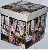 Пуфик Париж 109-4