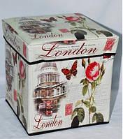 Пуфик Лондон 109-1