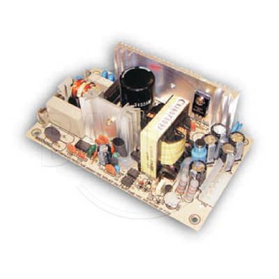 Блок питания PS-65-5, AC/DC, открытый, 5 В, 12 А, 60 Вт, Mean Well