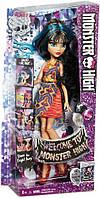 Кукла Монстер Хай Клео де Нил Танец без страха Monster High Dance The Fright Away Cleo De Nile
