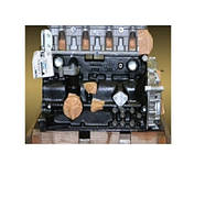 Блок цилиндров двигатель NISSAN K15, NISSAN K21, NISSAN K25