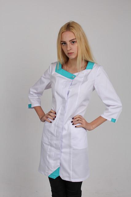 Медицинская одежда (Украина) от производителя