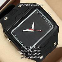 Солидные мужские наручные часы O.T.S 6756 All Black