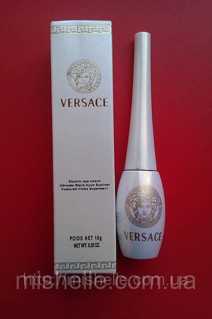 Подводка для глаз Versace