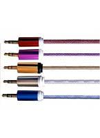 Aux кабель Sertec 3.5mm RDX-201