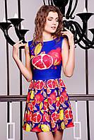 Платье  Гранат Платье Мия-1 б/р