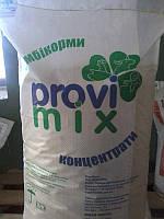 Provi Mix Стартовый корм для циплят несушки ,утят,гусят  с1 до 9 нед.  25 кг