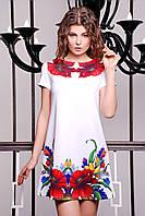 Платье  Маки Платье Тая-2 к/р
