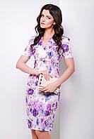 Платье  Платье Энжи к/р, фото 1