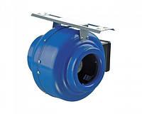 Канальный вентилятор ВКМ 100 Е