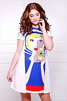 Платье Сэлфи 1 Платье Тая-2 к/р