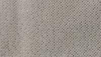 Канва 18 ct. Fein-Aida Lurex 3793/17 Silver Flecked White (белая с серебристым люрексом) Zweigart 50*55 см