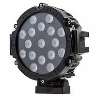 Светодиодная LED фара 51W, 4080lm