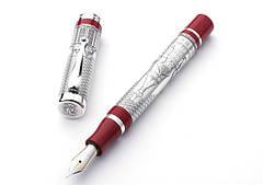 Ручки гелевые, роллеры, перьевые