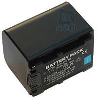 Аккумулятор для видеокамеры Sony NP-FV70, 2500mAh.