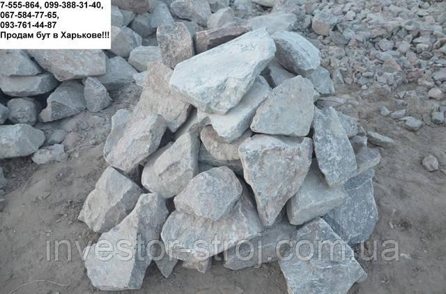 Отборной камень Бут
