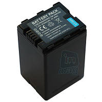Аккумулятор для видеокамеры Panasonic VW-VBN390, 3750 mAh.