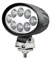Светодиодная LED фара комбинированного света 1920lm, 24W