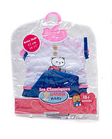 Одежда для куклы Baby born BJ-414