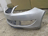 Бампер передний Фабия - II ( NEW ) 5J0 807 221 D, фото 1