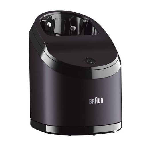 Braun Clean & Charge Station. Braun 5425