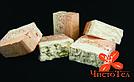 Натуральное мыло ручной работы «Гоа» 70-80г