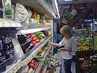Светодиодная подсветка холодильных витрин ODJ-16W-A+ Fresh Meat