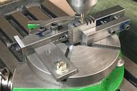 Изготовление кулачков токарных патронов